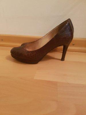 Högl Schuhe braun