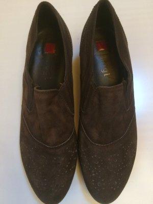 Högl Schuhe Größe 4,5