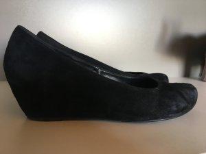 Högl Schuhe schwarz Gr.36