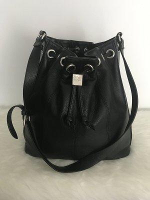 Högl Tasche in Schwarz