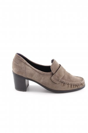 Högl Loafers beige