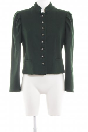 Hofer Traditional Jacket green classic style