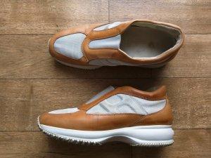 Hogan by Tod's Sneaker Plateau