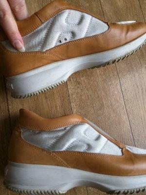 Hogan by Tod's Sneaker + versteckter Absatz