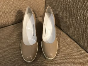 Hogan by Tods Pumps nude 41 Plateau