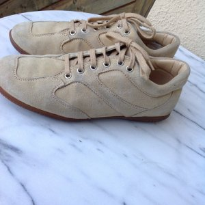 Hogan by Tods Sneaker in beige Gr. 38