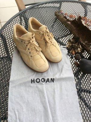 Hogan by Tods Sneaker in beige Gr.38 höher NP