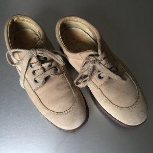 Hogan Halbschuhe/Sneaker, beige