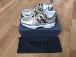 HOGAN Interactive Sneakers Gr. 37 *neu*