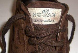 HOGAN Interactive - Wildleder