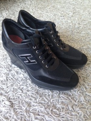 Hogan Plateau Sneakers, Gr. 41