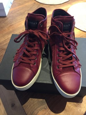 Hogan Rebel High Top Sneaker