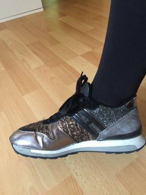 Hogan Rebel Sneaker in Größe 37