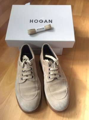 Hogan Sneaker beige 37