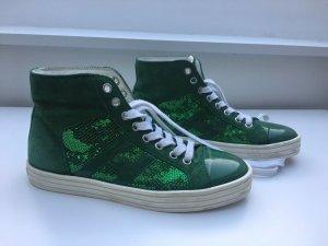 Hogan Sneaker Halbschuhe Gr 35