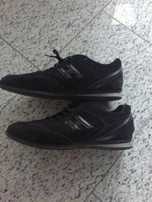 Hogan Sneakers zwart