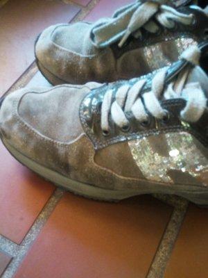 Hogan Sneaker Walking on heaven