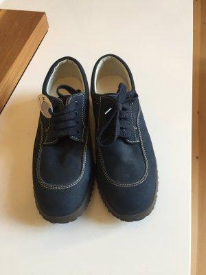Hogan Sneakers Neu in dunkelblau