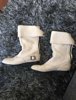 Hogan Stiefel Größe 39