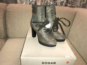 Hogan Stiefel Stiefelette 35 Boots