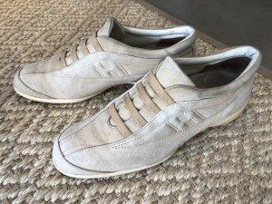 Hogan Wildleder Sneakers Gr 37 - 37,5