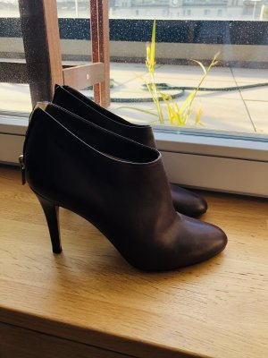 Hohe Ankle Boots von Jimmy Choo