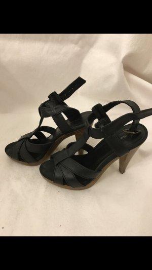Hohe Sandalen von H&M