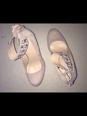 Hohe Schuhe  High Heels