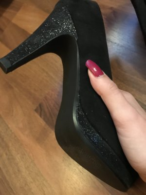 Hohe Schuhe Marco Tozzi