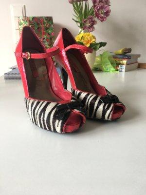 Hohe Schuhe von River Island Gr. 38