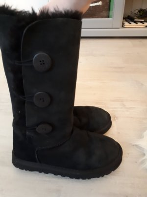 Hohe Ugg Boots Bailey Button