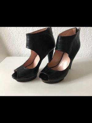 hoher, extravaganter Schuh von H&M* Gr. 40