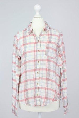 Holister Bluse mehrfarbig Größe S 1711090080372