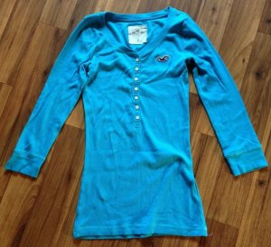 Hollister 3/4 Arm Shirt Gr XS/34