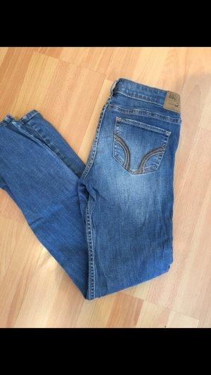 Hollister 7/8 Jeans