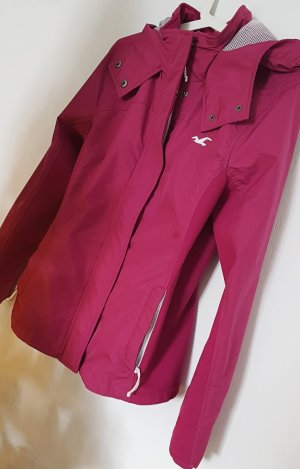 Hollister All-Weather Jacke