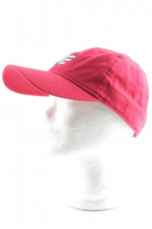 Hollister Baseball Cap multicolored simple style
