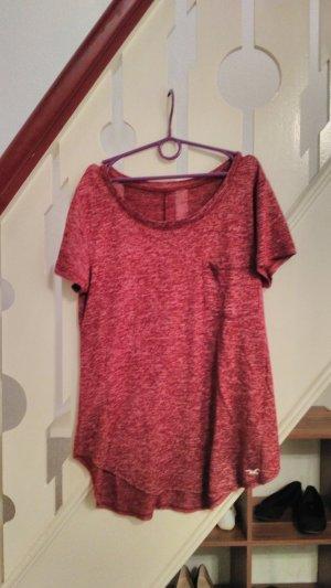 Hollister Basic Shirt Gr.S