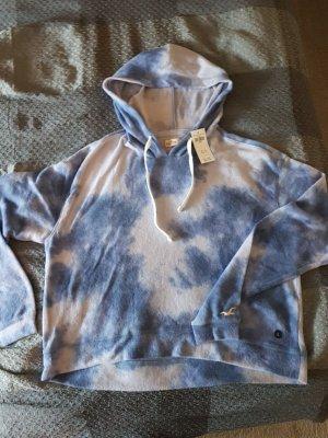 Hollister Batik sweatshirt Neu Gr L