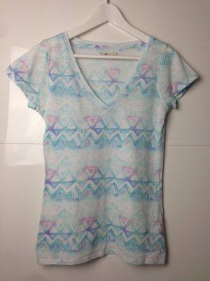 Hollister Batik T-Shirt