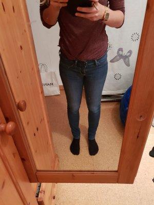 Hollister blaue Jeans