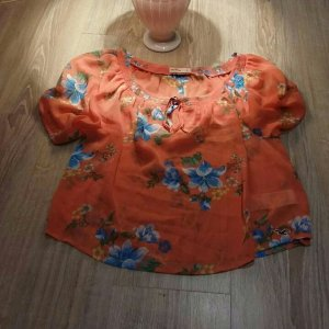 Hollister Bluse in L