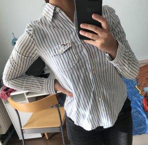 Hollister Bluse mit Streifen