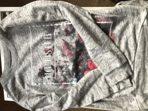Hollister Long Sweater multicolored