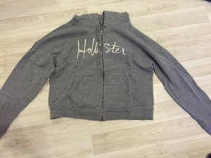 Hollister Boyfriend Sweatjacke