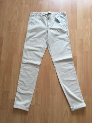 Hollister by Abercrombie and Fitch, Hose, Chino steingrau_NEU