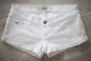 HOLLISTER by Abercrombie & Fitch ~ JEANS SHORTS ~ SIZE W32 (00) XS
