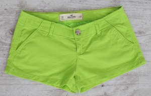 HOLLISTER by ABERCROMBIE & FITCH ~ SOMMER SHORTS JEANS CHINO ~ SIZE W23 (00) XS