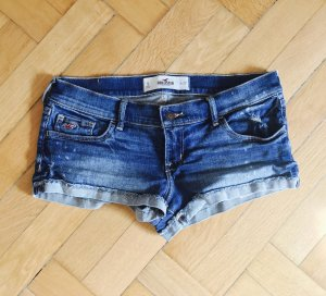 Hollister by Abercrombie Shorts Jeans Jeansshorts 27 5