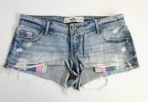 Hollister by Abercrombie Shorts Jeans Jeansshorts 9 29